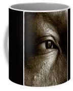 Nora On West Palace Coffee Mug