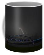 Norbert F. Beckey Strike Grey Coffee Mug