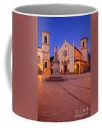 Norcia Umbria Coffee Mug