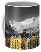 Nordkette Coffee Mug