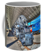 Norfolk And Western 1218 And 1776 Coffee Mug