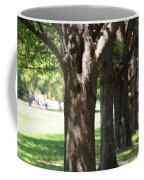 Norfolk Botanical Garden 4 Coffee Mug