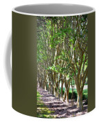 Norfolk Botanical Garden 5 Coffee Mug