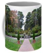 Norfolk Botanical Gardens 5 Coffee Mug