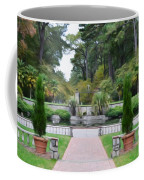 Norfolk Botanical Gardens 6 Coffee Mug