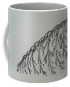 Norfolk Pine Coffee Mug