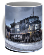 Norfolk Southern #8960 Engine II Coffee Mug