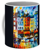 Normandy France Coffee Mug