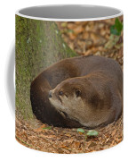 North American River Otter Coffee Mug
