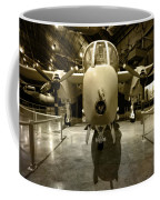 North American Rockwell Ov-10 Bronco Coffee Mug