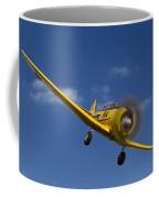 North American T6 Coffee Mug