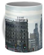 North Broad Street Coffee Mug