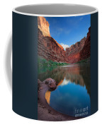 North Canyon Number 1 Coffee Mug