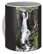 North Clear Creek Falls Coffee Mug
