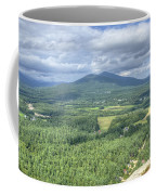 North Conway Vista Coffee Mug
