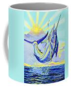 North Drop Off00132 Coffee Mug