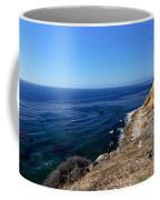 North From Palos Verdes Coffee Mug