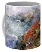 North Of Bodega Bay Coffee Mug