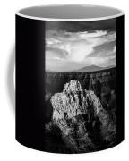 North Rim Coffee Mug by Dave Bowman