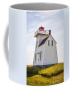 North Rustico Lighthouse Coffee Mug