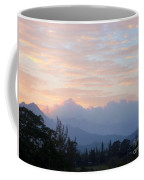 North Shore Haze Coffee Mug