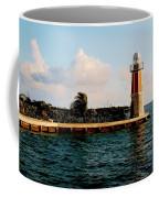 North Sound Beacon Coffee Mug