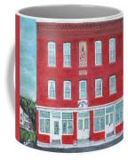 North Star Lodge Coffee Mug