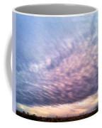 North Texas Sky Coffee Mug