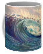 North Whore Wave Coffee Mug