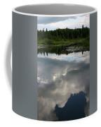 North Woods Coffee Mug