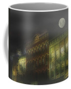 Northampton By Moonlight Coffee Mug