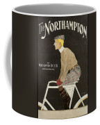 Northampton Cycle 1899 Coffee Mug