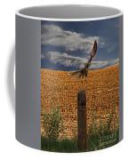 Northern Harrier Coffee Mug