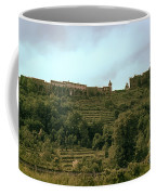 Northern Italy Countryside Coffee Mug