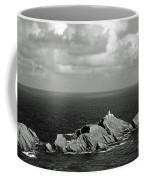 Northern Lighthouse Coffee Mug