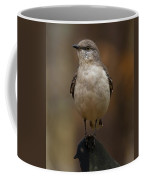 Northern Mockingbird Coffee Mug