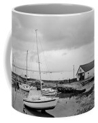 Northern Spring Marina Coffee Mug