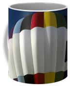 Northern Telecom Ballon Coffee Mug