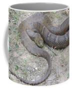 Northern Water Snake Coffee Mug