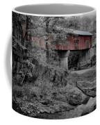 Northfield Falls Bridge Coffee Mug