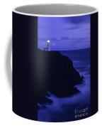 Northhead Ilwaco Lighthouse Coffee Mug