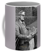 Northrop Frye 2 Coffee Mug