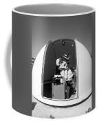 Northrop Observatory Coffee Mug