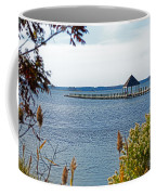 Northside Park Fishing Pier Coffee Mug