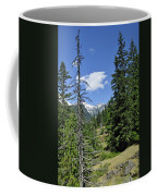 Northwest Frontier Coffee Mug