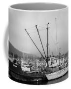 Northwind Docked Coffee Mug