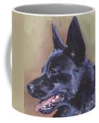 Norwegian Buhund Coffee Mug