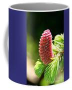 Norwegian Candle Coffee Mug