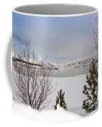 Norwegian Splendour Coffee Mug by Susan Leonard
