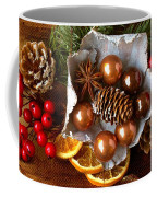 Nostalgic Christmas  Coffee Mug